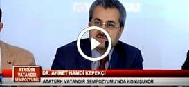 Atatürk Vatandır Antalya Konuşma
