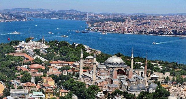 İki İstanbul
