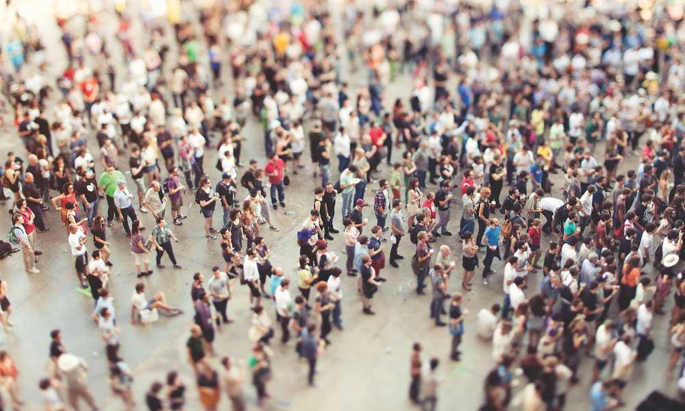 Sosyolojik bakış Türkiye'nin geleceği BTP diyor