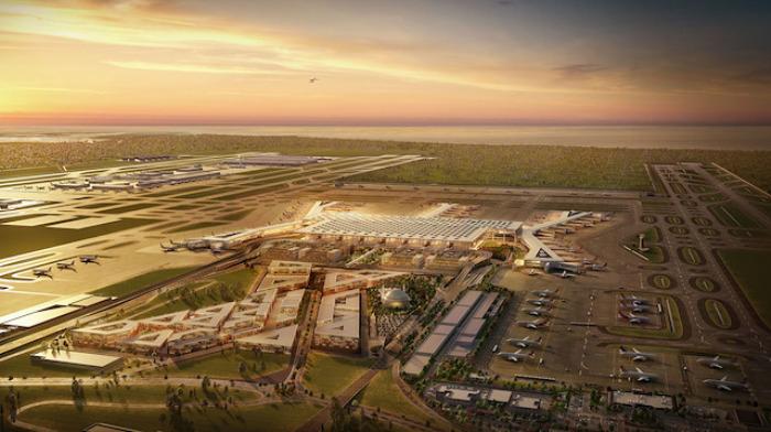 İstanbul havalimanına, bir de vatandaş gözü ile bakalım